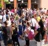 14 09 2011 Salerno Primo giorno di scuola