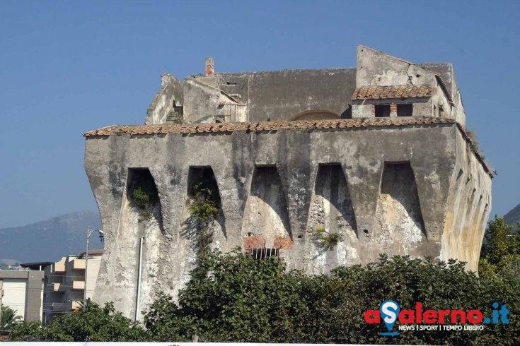 """Al via il bando """"Cammini e Percorsi"""", tra gli immobili in gara c'è anche Torre Angellara - aSalerno.it"""