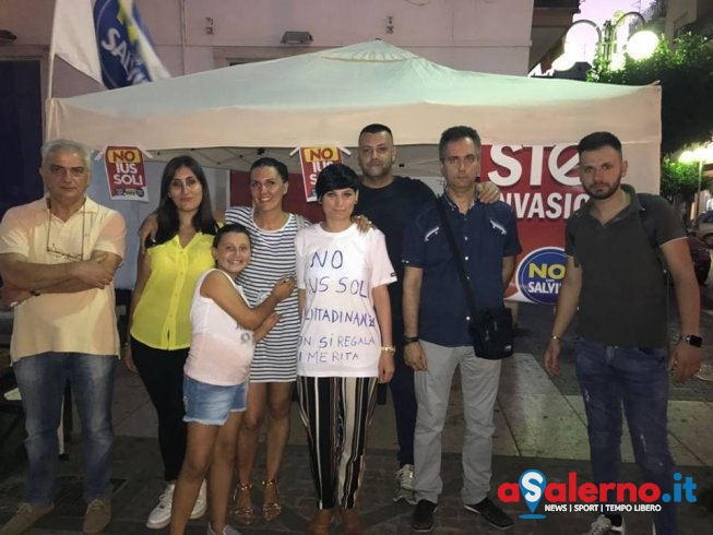 Ius Soli, continua la raccolta firme del Movimento NcS - aSalerno.it