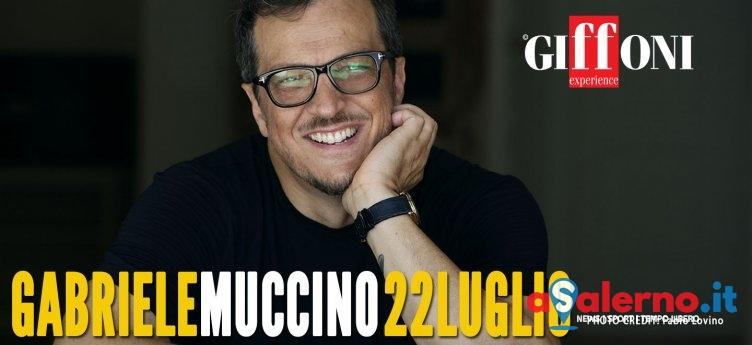 Giffoni Film Festival 2017, premio Truffaut per il regista Gabriele Muccino - aSalerno.it