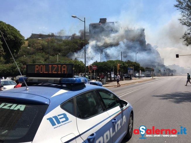 """Dante Santoro: """"Ora mezzi e risorse per la Protezione Civile di Salerno"""" - aSalerno.it"""