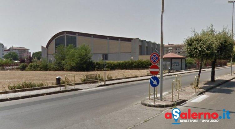 Travolta da auto nel rione Belvedere a Battipaglia, bimba di 11 anni in ospedale - aSalerno.it