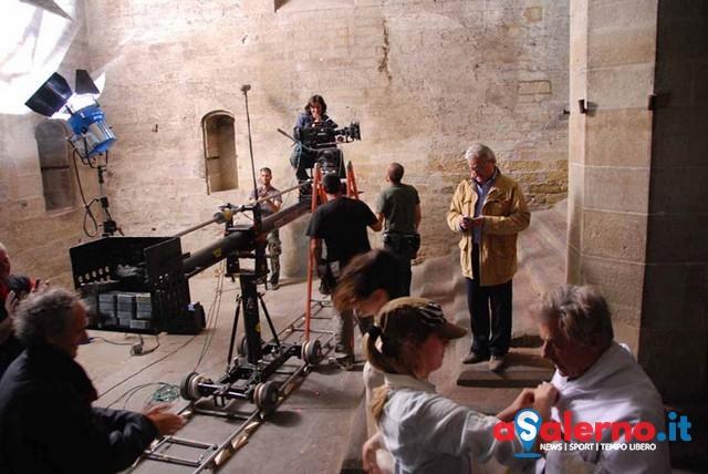 Cetara si trasforma in set cinematografico: si cercano comparse - aSalerno.it