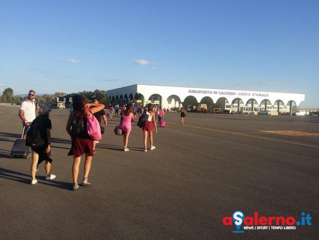 """Nuova """"vita"""" dell'Aeroporto di Salerno, aperta indagine di mercato per la verifica dei progetti - aSalerno.it"""