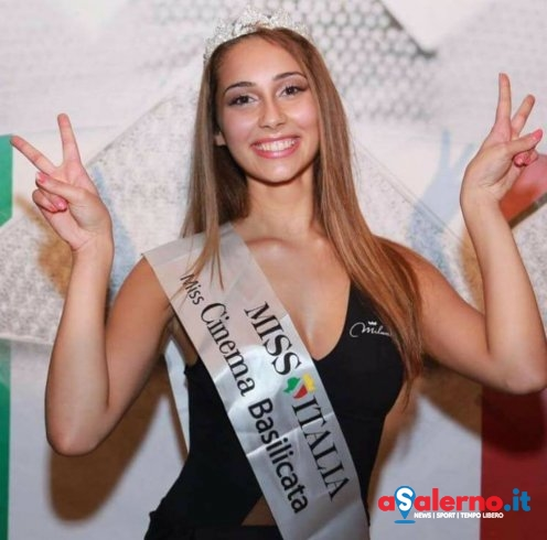 Miss Italia.. per te c'è una salernitana - aSalerno.it