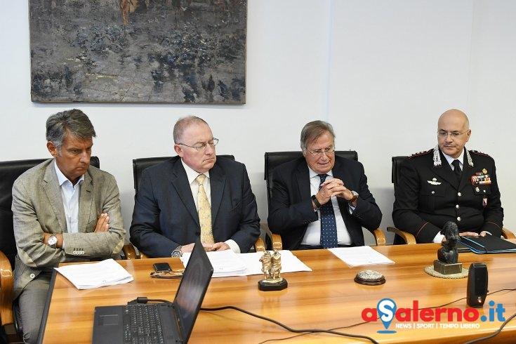 Nocera Inferiore, scambio di voto politico-mafioso: 4 arresti e 19 indagati - aSalerno.it