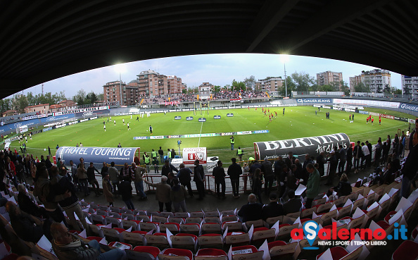 Coppa Italia, tempi supplementari per Carpi e Salernitana (2-2)