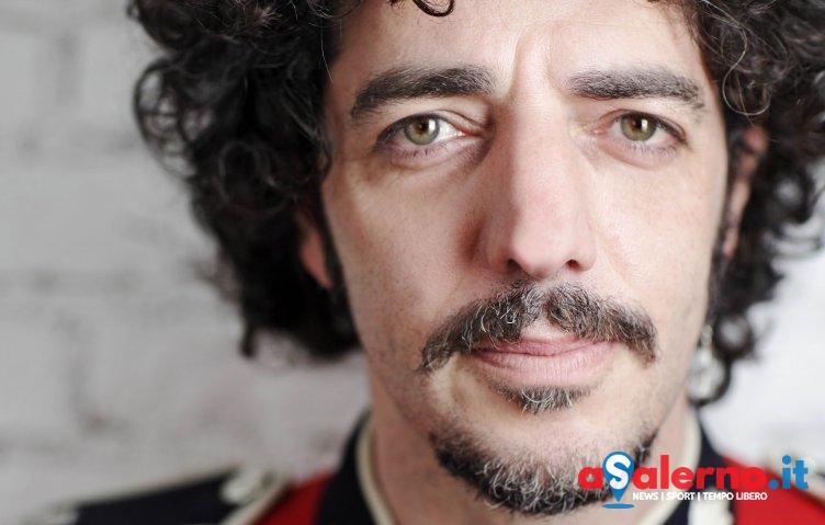 """Max Gazzè riaccende le """"Luci della Ribalta"""" a Padula - aSalerno.it"""