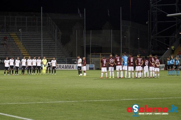 Parma – Cremonese Opening Day della Serie B 2017/2018 - aSalerno.it