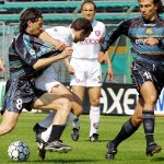 VENEZIA - SALERNITANA 08-04-2001