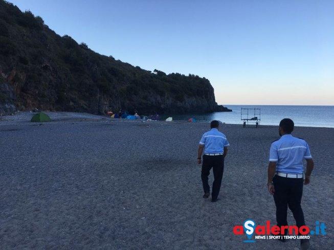 Camerota, scoperte case vacanze abusive - aSalerno.it