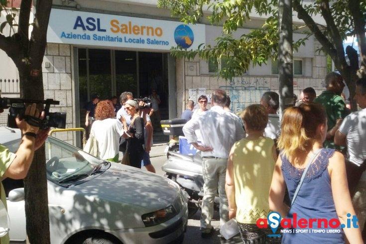 Asl Salerno: Parte l'appalto integrato sulle pulizie da oltre 87 milioni di euro - aSalerno.it