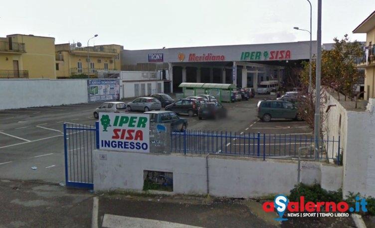 Allarme bomba a Sarno: evacuato il centro commerciale Meridiano - aSalerno.it