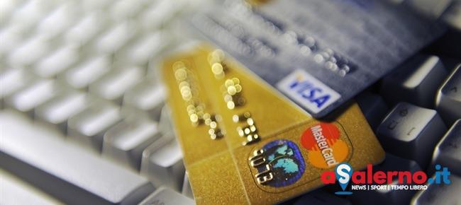 Furto informatico nel Vallo di Diano: clonate carte di credito - aSalerno.it