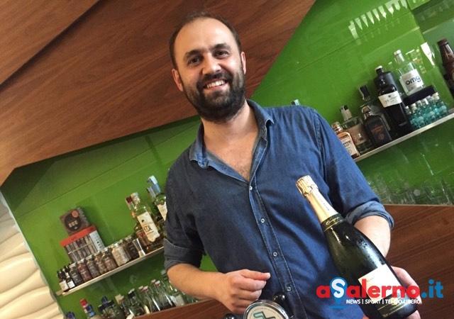 Salerno, Identità Golose premia la selezione di vini del Line WineBar - aSalerno.it