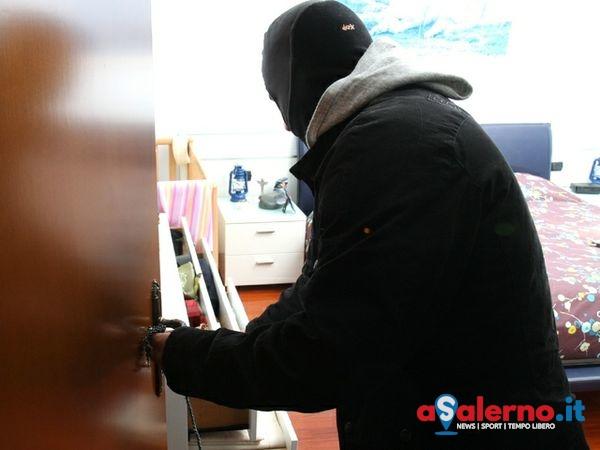 Sanza, coniugi si ritrovano i ladri in casa: malviventi in fuga - aSalerno.it