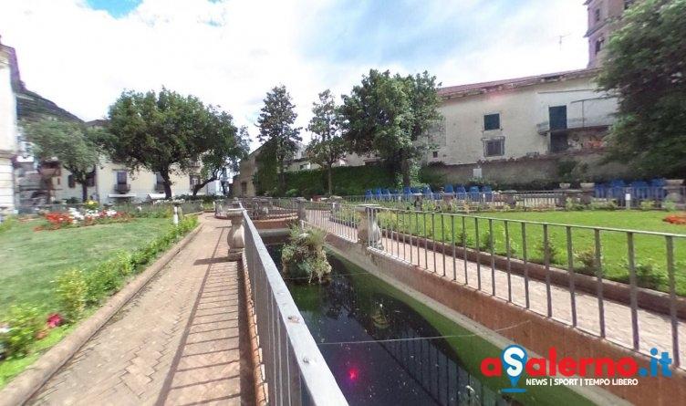 Paura a Maiori, 14enne accusa malore: trasportato al Pronto Soccorso di Castiglione - aSalerno.it