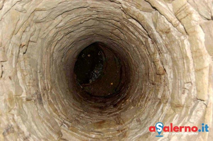 Tragedia a Castelcivita, 69enne perde l'equilibrio e cade in un pozzo - aSalerno.it