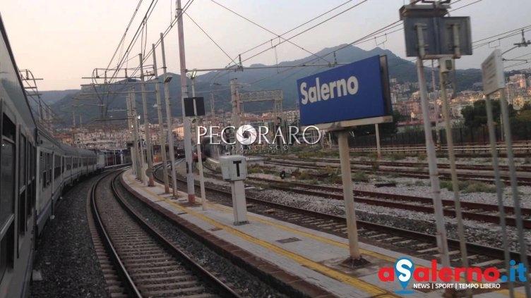Da Salerno a Pietrelcina, parte il treno d'epoca per scoprire i luoghi di Padre Pio - aSalerno.it