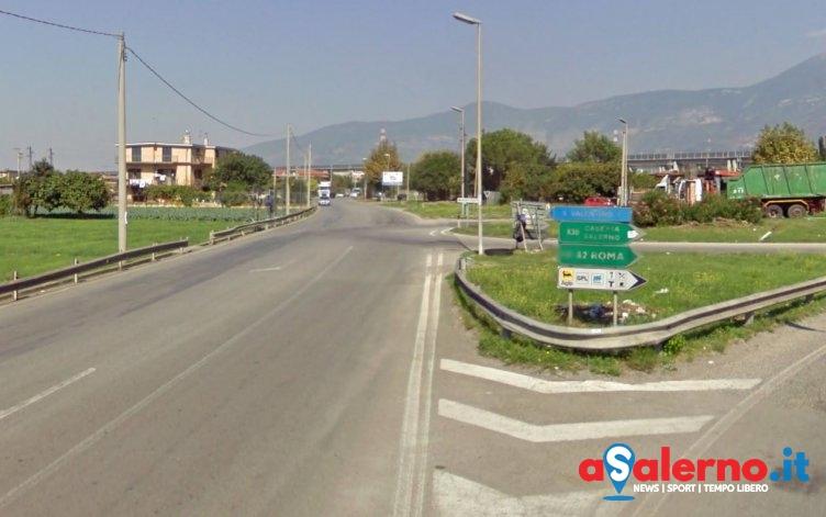 Incidente mortale a Pagani, muore ragazzo al confine con San Valentino Torio - aSalerno.it