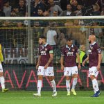 10 Delusione Salernitana