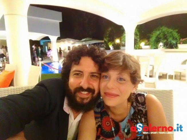 Benvenuto Leonardo Maria Tartarone: il principe di mamma Nadia e papà Alfonso Maria - aSalerno.it