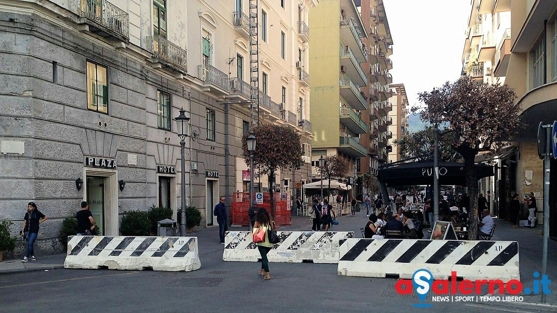 Salerno - questa sera si accendono le Luci d'artista: al via la kermesse