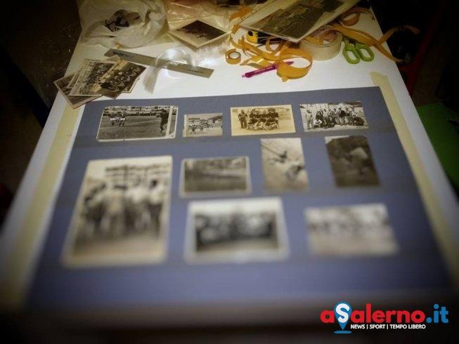 """Il Vestuti meglio del Louvre: tutto pronto per """"Storie di Salernitana 1999-1990″ - aSalerno.it"""