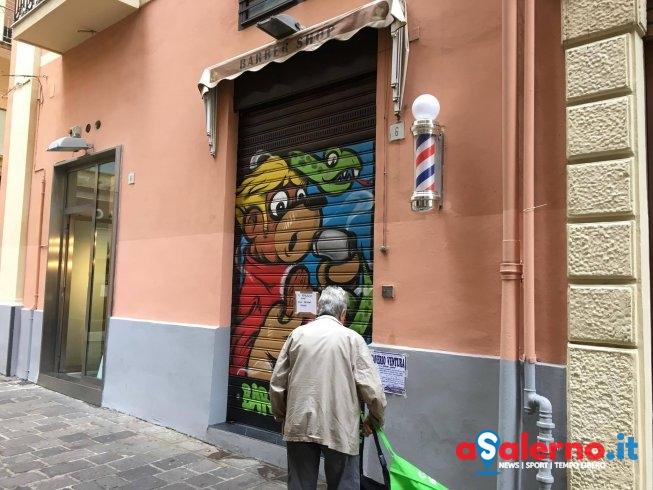 """Salernitani in lutto per Saverio """"Chiò Chiò"""" - aSalerno.it"""