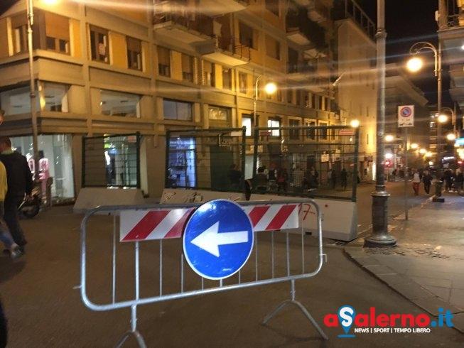 Approfitta della festa di San Matteo per evadere dai domiciliari, bloccato giovane a Salerno - aSalerno.it