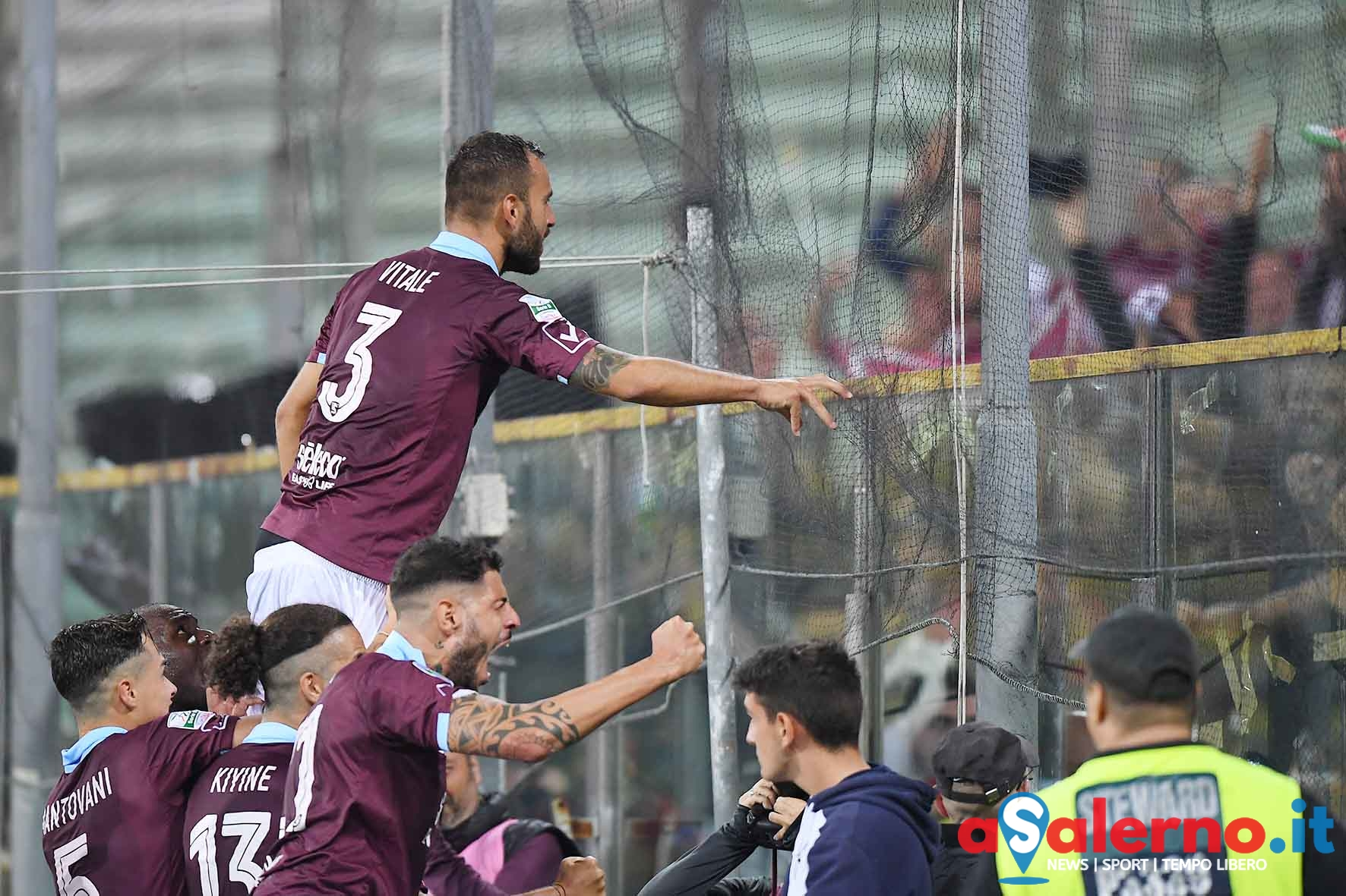 I pronostici dell'anticipo di serie B: X di Salernitana-Parma a 3,05