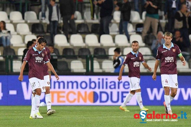 """Pro Vercelli a razzo, Salernitana sotto al """"Piola"""": decide Firenze - aSalerno.it"""