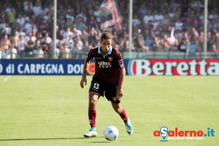 Parma-Salernitana, probabili formazioni: Bollini non rinuncia alla difesa a tre - aSalerno.it