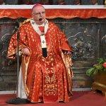 SAL - 21 09 2017 Salerno Cattedrale Messa Pontificale. Foto Tanopress