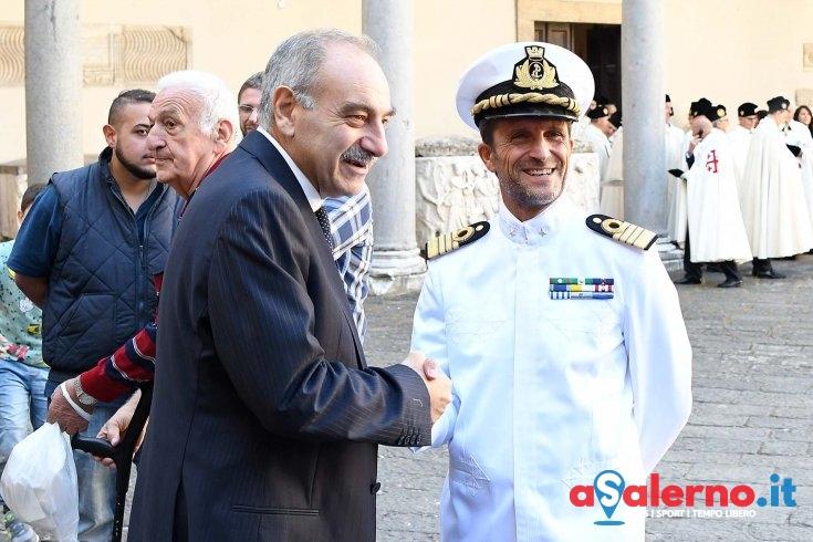 """San Matteo, il Prefetto: """"Forze dell'ordine pronte a garantire massima sicurezza"""" - aSalerno.it"""