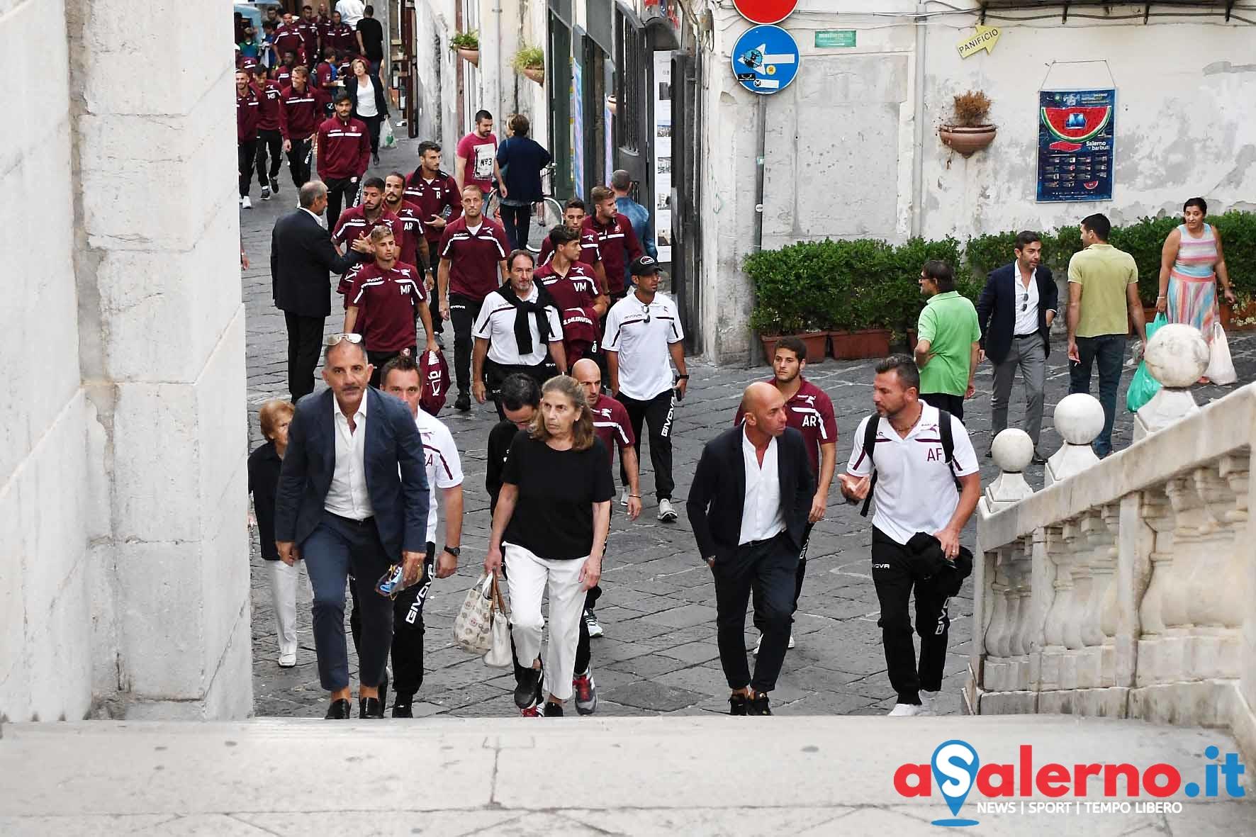 Pescara, Zeman sprona i suoi: