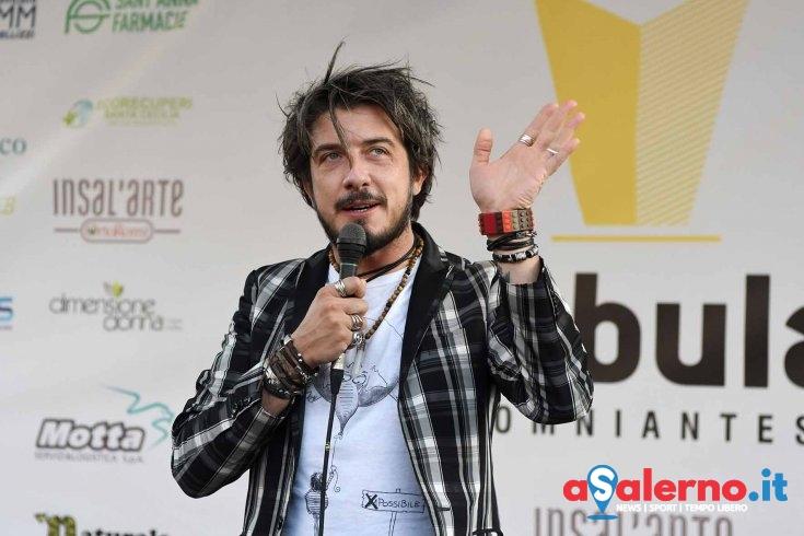 """Paolo Ruffini conquista il Premio Fabula: """"A Bellizzi si usa la fantastia quella vera"""" - aSalerno.it"""