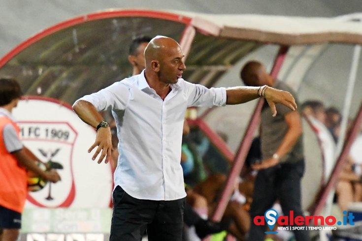 """""""Il Carpi cosa ha fatto? Abbiamo sbagliato gol incredibili.."""" - aSalerno.it"""