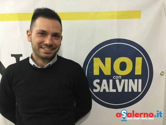 """Noi con Salvini Giovani Salerno, al via la """"Passeggiata della Sicurezza"""" - aSalerno.it"""