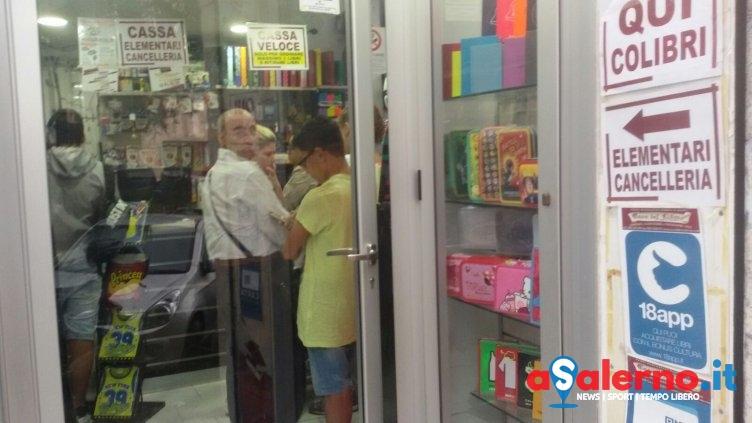 Libri e scuola, ogni famiglia avrà una spesa di circa 300 euro - aSalerno.it