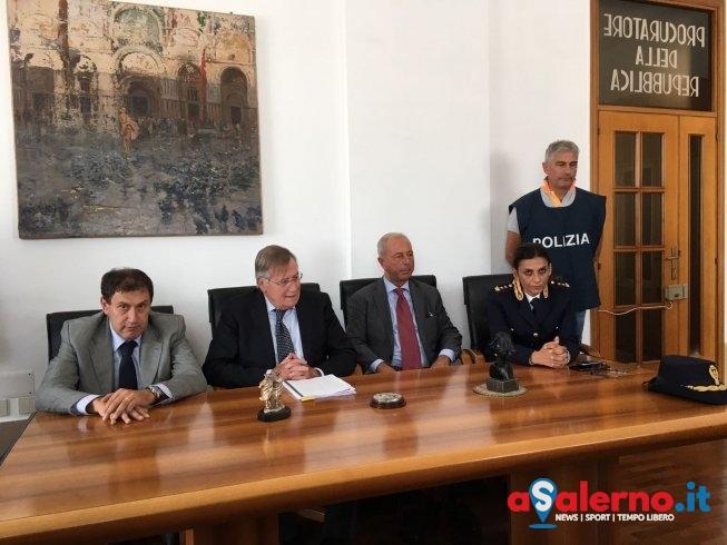 """Procuratore Lembo tuona: """"Telecamere devono funzionare.. più importanti delle fiere di paese"""" - aSalerno.it"""