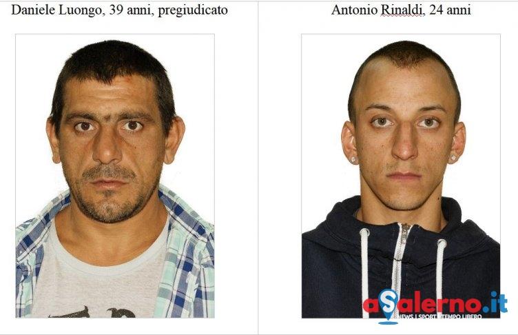 In casa con la droga e bilancini elettronici: arrestati due cittadini giffonesi - aSalerno.it