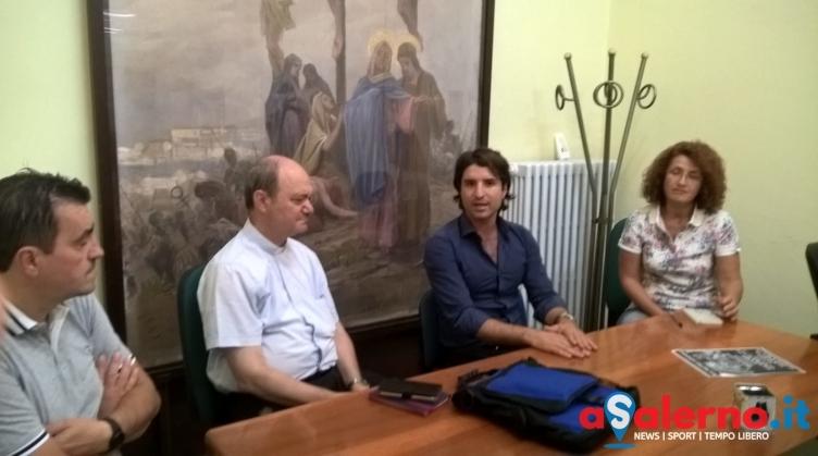 """Presentata l'iniziativa """"San Matteo Open Day"""", Santoro: """"Avvicinare gli studenti alla storia"""" - aSalerno.it"""