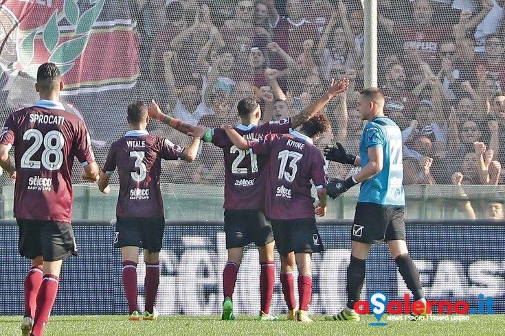 Già prove di formazione per Novara: Bollini resta su 3-4-3 - aSalerno.it