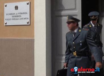 Evasione fiscale, sequestrati beni ad un commercialista salernitano - aSalerno.it
