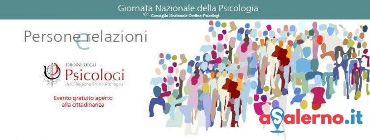 Studi aperti per la Giornata Nazionale della Psicologia nel Cilento - aSalerno.it