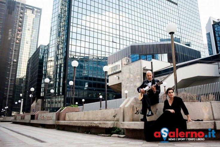 Sala Pasolini, Claudio e Diana festeggiano 30 anni di carriera - aSalerno.it