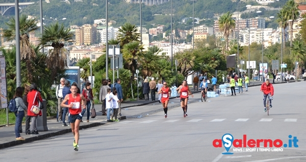 "Al via domenica la ""Strasalerno Half Maraton"" - aSalerno.it"