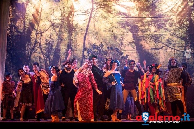 """Fiabe in Musical: con Il Segreto dell'Oceano prende il via """"C'era una volta"""" al Delle Arti - aSalerno.it"""