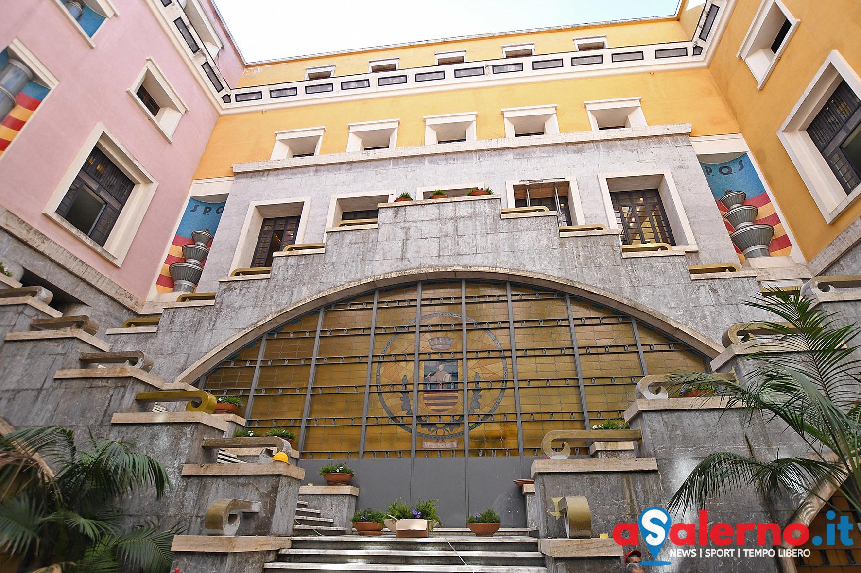 B&b abusivi a Salerno, 150 strutture non versano tassa di ...